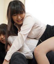 Reika Kanzaki & Sayaka Takada