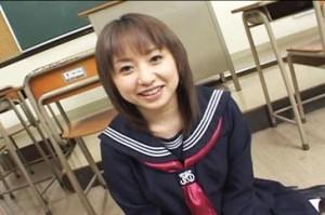 Schoolgirl Bukkake mded167_before