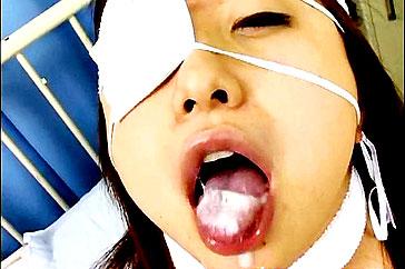 Best Medicine?  Swallow the CUM!