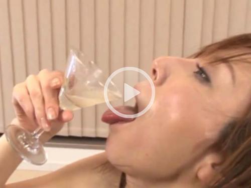 Sperm compilation videos