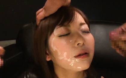 Desperate Wife Facial