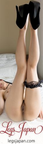 Japan Leg Fetish