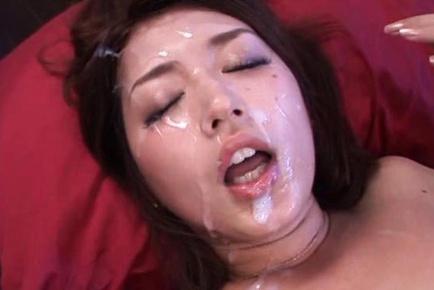 miku hasegawa facial