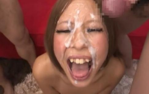 Madoka Tanabe RSD-009 - Obscene Rodeo Girl's Semen Party in Tokyo